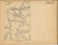 Map Image 012, Alamance County 1954
